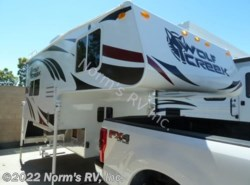 New 2018  Northwood Wolf Creek 850 by Northwood from Norm's RV, Inc. in Poway, CA