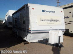 Used 2001  SunnyBrook  24FB by SunnyBrook from Norris RV in Casa Grande, AZ