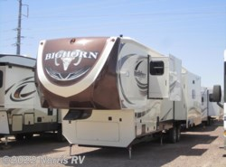 Used 2015  Heartland RV Bighorn BH 3875FB by Heartland RV from Norris RV in Casa Grande, AZ