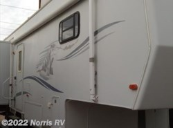 Used 2003  K-Z New Vision 3158 by K-Z from Norris RV in Casa Grande, AZ