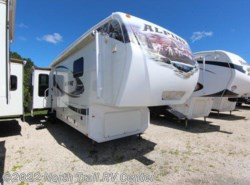 Used 2010  Keystone Alpine  by Keystone from North Trail RV Center in Fort Myers, FL