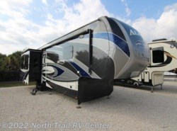 Used 2014  Keystone Alpine  by Keystone from North Trail RV Center in Fort Myers, FL