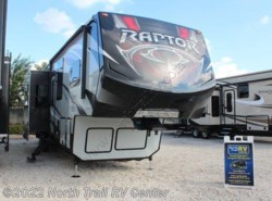 Used 2016  Keystone Raptor  by Keystone from North Trail RV Center in Fort Myers, FL