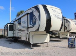 New 2017  Jayco North Point  by Jayco from North Trail RV Center in Fort Myers, FL
