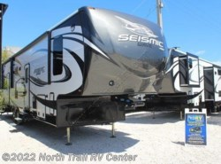 New 2017  Jayco Seismic  by Jayco from North Trail RV Center in Fort Myers, FL