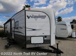 Used 2014  Forest River V-Cross  by Forest River from North Trail RV Center in Fort Myers, FL