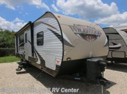 Used 2015  Forest River Wildwood  by Forest River from North Trail RV Center in Fort Myers, FL