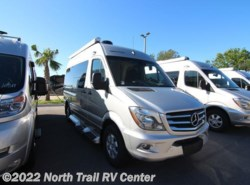 New 2018  Pleasure-Way Ascent Ts by Pleasure-Way from North Trail RV Center in Fort Myers, FL