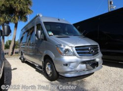 New 2018  Airstream Interstate  by Airstream from North Trail RV Center in Fort Myers, FL