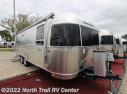 New 2018  Airstream Globetrotter  by Airstream from North Trail RV Center in Fort Myers, FL