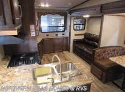 New 2016  Keystone Cougar XLite 25BHS by Keystone from Northern Hills Homes and RV's in Whitewood, SD