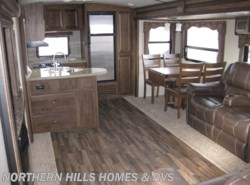 New 2016  Keystone Cougar XLite 33MLS