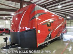 New 2016  Forest River Work and Play 26FBW by Forest River from Northern Hills Homes and RV's in Whitewood, SD