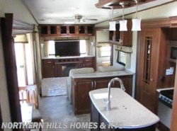 New 2017  Prime Time Sanibel 3801 by Prime Time from Northern Hills Homes and RV's in Whitewood, SD