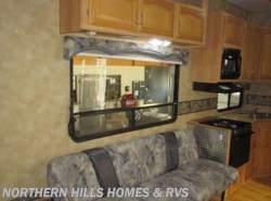 Used 2005  Keystone Raptor 3319 by Keystone from Northern Hills Homes and RV's in Whitewood, SD