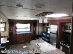 Used 2016  Prime Time Tracer 2850 RED by Prime Time from Northern Hills Homes and RV's in Whitewood, SD