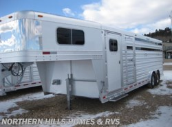 New 2017  Platinum Coach  8x24x7 by Platinum Coach from Northern Hills Homes and RV's in Whitewood, SD