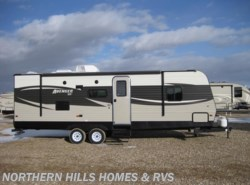 New 2017  Prime Time Avenger ATI 26BBS by Prime Time from Northern Hills Homes and RV's in Whitewood, SD