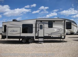 New 2017  Keystone Cougar 327RLK by Keystone from Northern Hills Homes and RV's in Whitewood, SD
