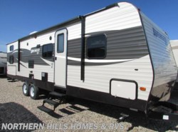 New 2018  Prime Time Avenger 27DBS by Prime Time from Northern Hills Homes and RV's in Whitewood, SD