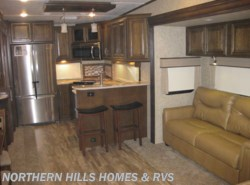 New 2018  Prime Time Sanibel 3751 by Prime Time from Northern Hills Homes and RV's in Whitewood, SD
