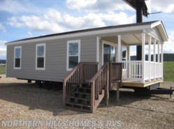 New 2018  Skyline Shore Park 4100 by Skyline from Northern Hills Homes and RV's in Whitewood, SD