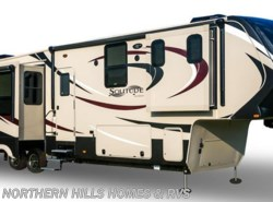 New 2018  Grand Design Solitude 375RES by Grand Design from Northern Hills Homes and RV's in Whitewood, SD