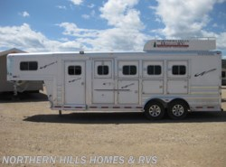 Used 2017  Platinum Coach Silver 4 Horse by Platinum Coach from Northern Hills Homes and RV's in Whitewood, SD