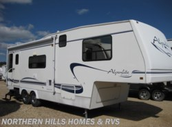 Used 2000  Western RV Alpenlite 29RL by Western RV from Northern Hills Homes and RV's in Whitewood, SD