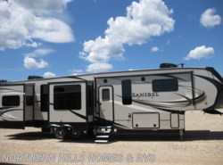 New 2018  Prime Time Sanibel 3801 by Prime Time from Northern Hills Homes and RV's in Whitewood, SD