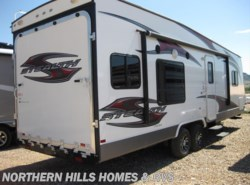 Used 2014  Forest River Stealth SA2515 by Forest River from Northern Hills Homes and RV's in Whitewood, SD