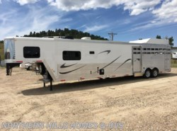 New 2018  Merhow Aluma Star Stock Combo LQ 8011RWS by Merhow from Northern Hills Homes and RV's in Whitewood, SD