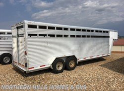 Used 2004  Exiss Livestock STK-24 by Exiss from Northern Hills Homes and RV's in Whitewood, SD
