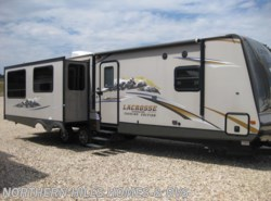 Used 2014  Prime Time LaCrosse Luxury Lite 327 RES by Prime Time from Northern Hills Homes and RV's in Whitewood, SD