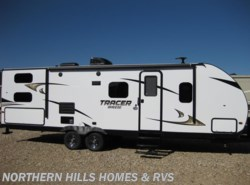 New 2018  Prime Time Tracer 26DBS by Prime Time from Northern Hills Homes and RV's in Whitewood, SD