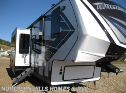 New 2018  Grand Design Momentum 351M by Grand Design from Northern Hills Homes and RV's in Whitewood, SD