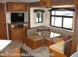 Used 2013  Keystone Bullet 19FBPR by Keystone from Northern Hills Homes and RV's in Whitewood, SD