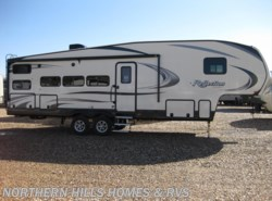 New 2018  Grand Design Reflection 28BH by Grand Design from Northern Hills Homes and RV's in Whitewood, SD