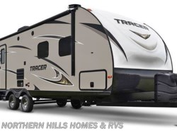 New 2019  Prime Time Tracer 274BH by Prime Time from Northern Hills Homes and RV's in Whitewood, SD