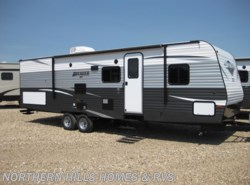 New 2019  Prime Time Avenger ATI 27RBS by Prime Time from Northern Hills Homes and RV's in Whitewood, SD