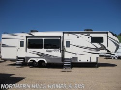 New 2019  Grand Design Solitude 3740BH by Grand Design from Northern Hills Homes and RV's in Whitewood, SD