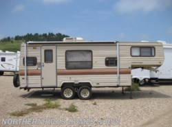 Used 1988  Fleetwood Wilderness 2350