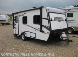 Used 2017 K-Z Spree Escape E16RBT available in Whitewood, South Dakota