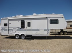 Used 1997 Jayco Designer 3030 available in Whitewood, South Dakota