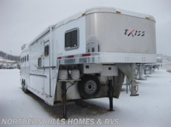 2006 Exiss Living Quarters 4HGN