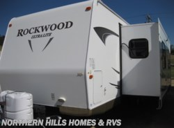 Used 2012  Forest River Rockwood Ultra Lite 2501SS