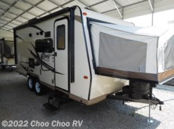 New 2017  Forest River Rockwood Roo 183ROO by Forest River from Choo Choo RV in Chattanooga, TN