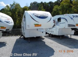 Used 2011  Heartland RV Sundance XLT SD XLT 245RL by Heartland RV from Choo Choo RV in Chattanooga, TN