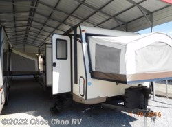 Used 2015  Forest River Rockwood Roo 23IKSS by Forest River from Choo Choo RV in Chattanooga, TN
