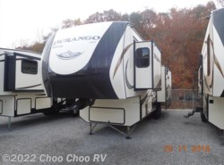 New 2017  K-Z Durango 2500 D325RLT by K-Z from Choo Choo RV in Chattanooga, TN